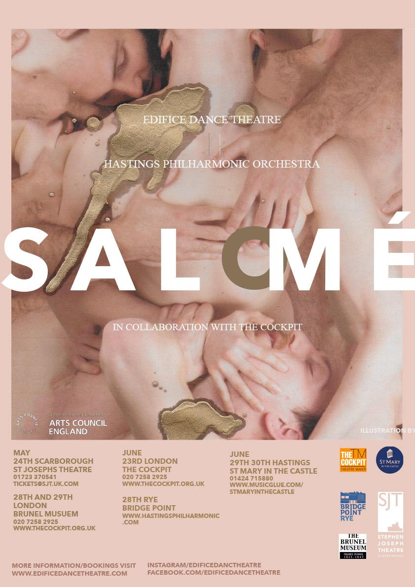 salome event