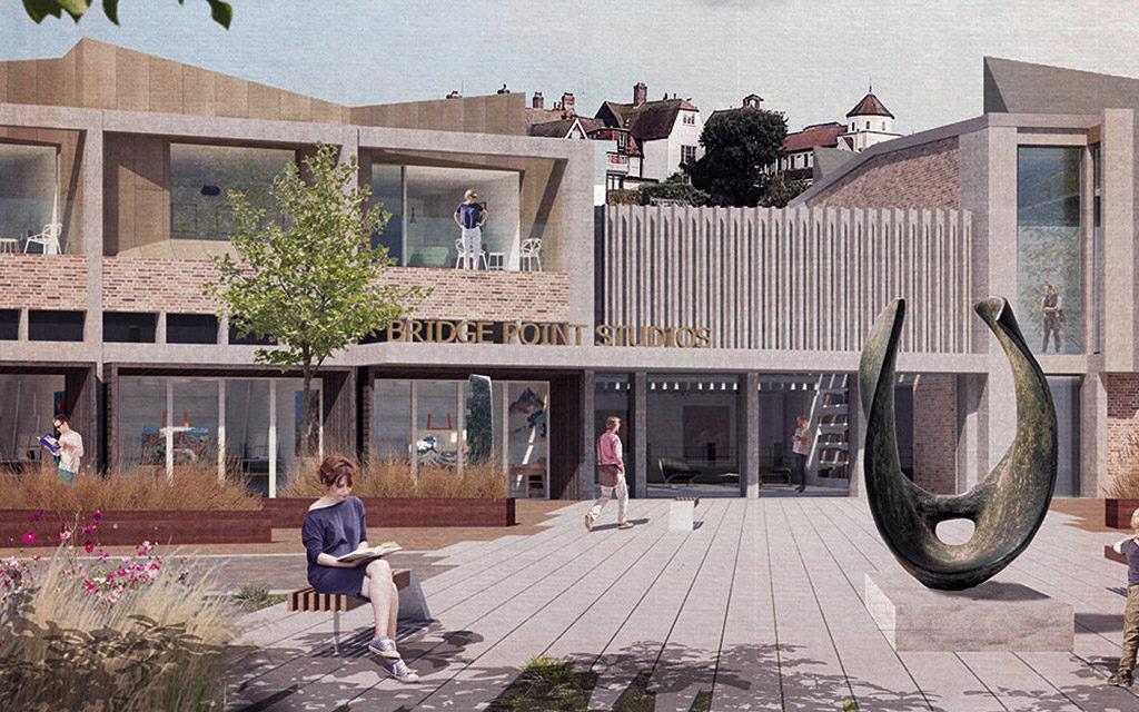artists residence rye