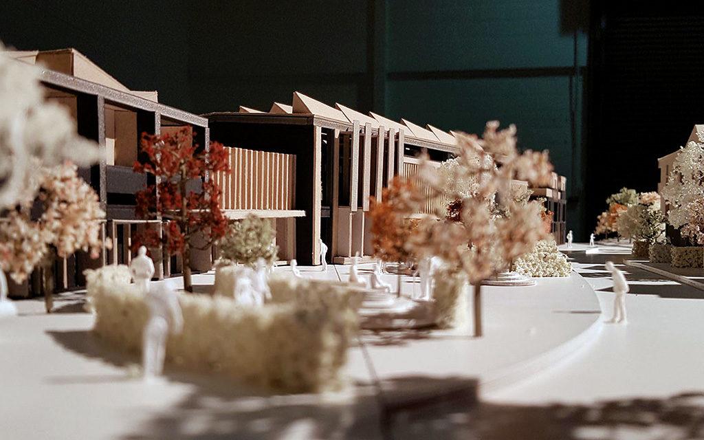 bridgepoint model view