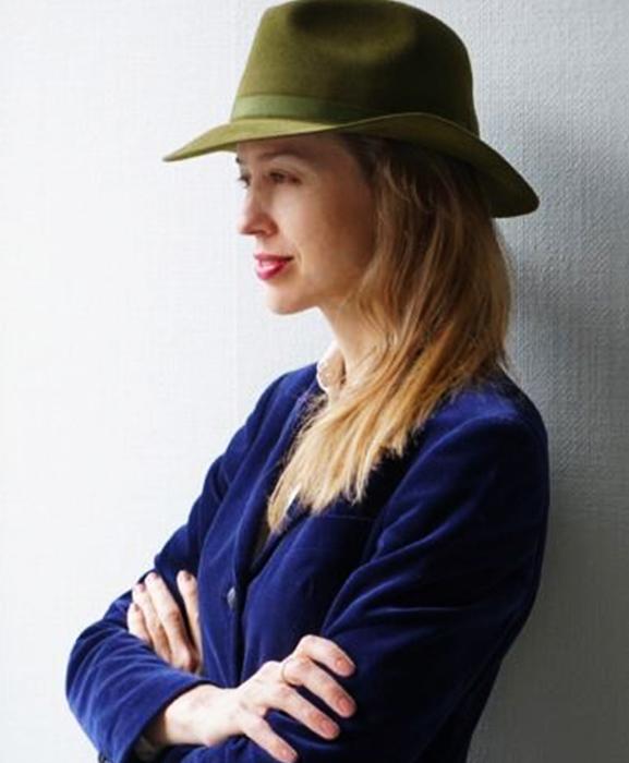 Nicola Brandt