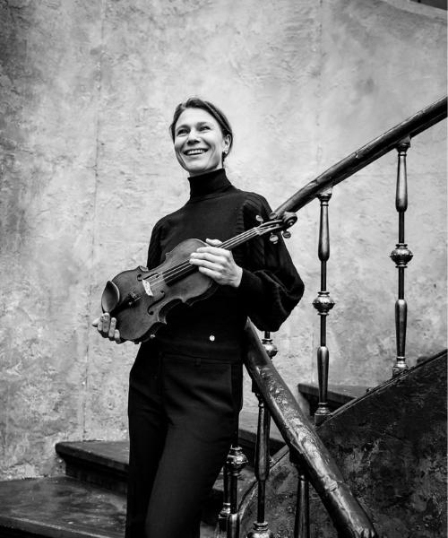 Ania Safonova