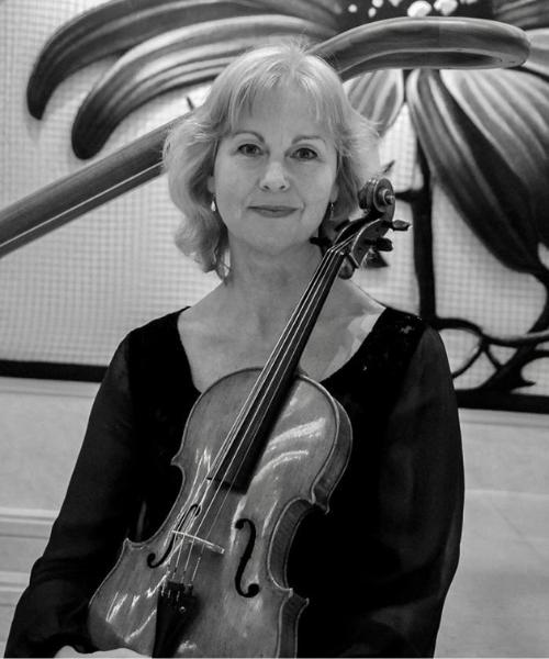 Judith Busbridge