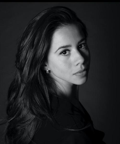 Leticia Dias