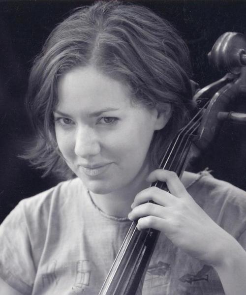 Sarah McMahon